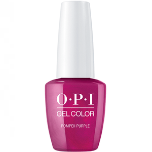 OPI GELCOLOR - Manicure Pedicure Soak off Gel Color - 0.5oz/15ml