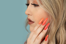 .Tammy Taylor Nails - LIVING CORAL COLLECTION - 4 Regular Nail Polish Colors