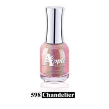 Apple Chrome 5G - Manicure & Pedicure Holographic Regular Nail Polish