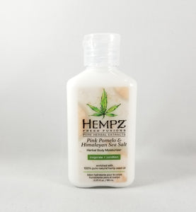 HEMPZ PURE HERBAL EXTRACTS  2.25 fl. oz Lotion
