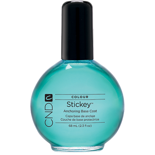 CND Nail Sticky base coat, basecoat. 2.3 oz