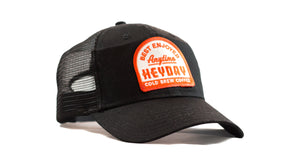 HEYDAY Badge Hat