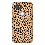 Cheetah Print Phone Case