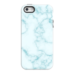 Mint Marble Phone Case