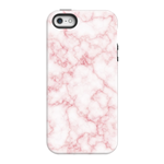 Pink Marble Phone Case