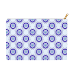 Accessory & Cosmetic Travel Pouches - Ornate Evil Eye