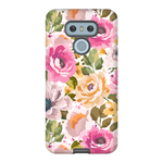 Floral Escape Phone Case
