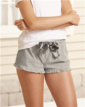 Women's VIP Ruffled Bitty Boxer