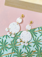 Venus Statement Earrings