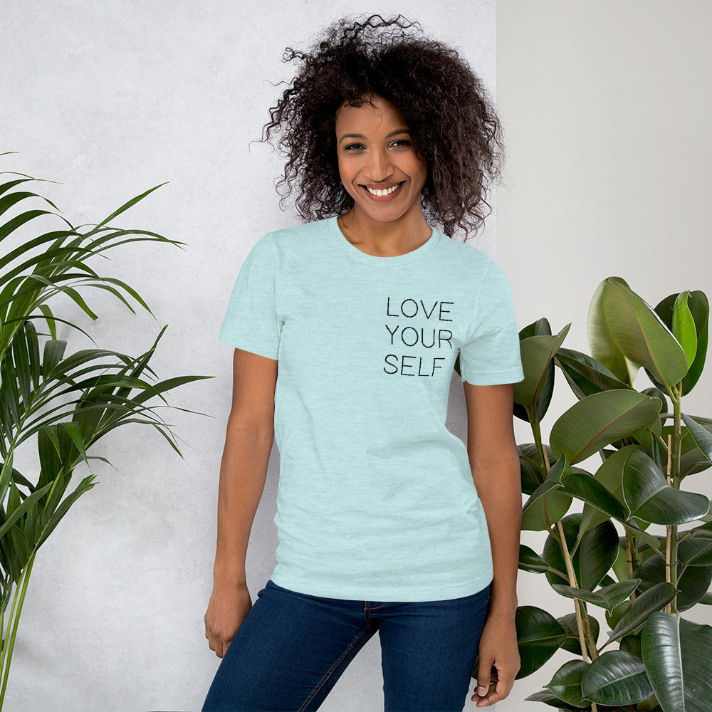 Love Your Self Tee