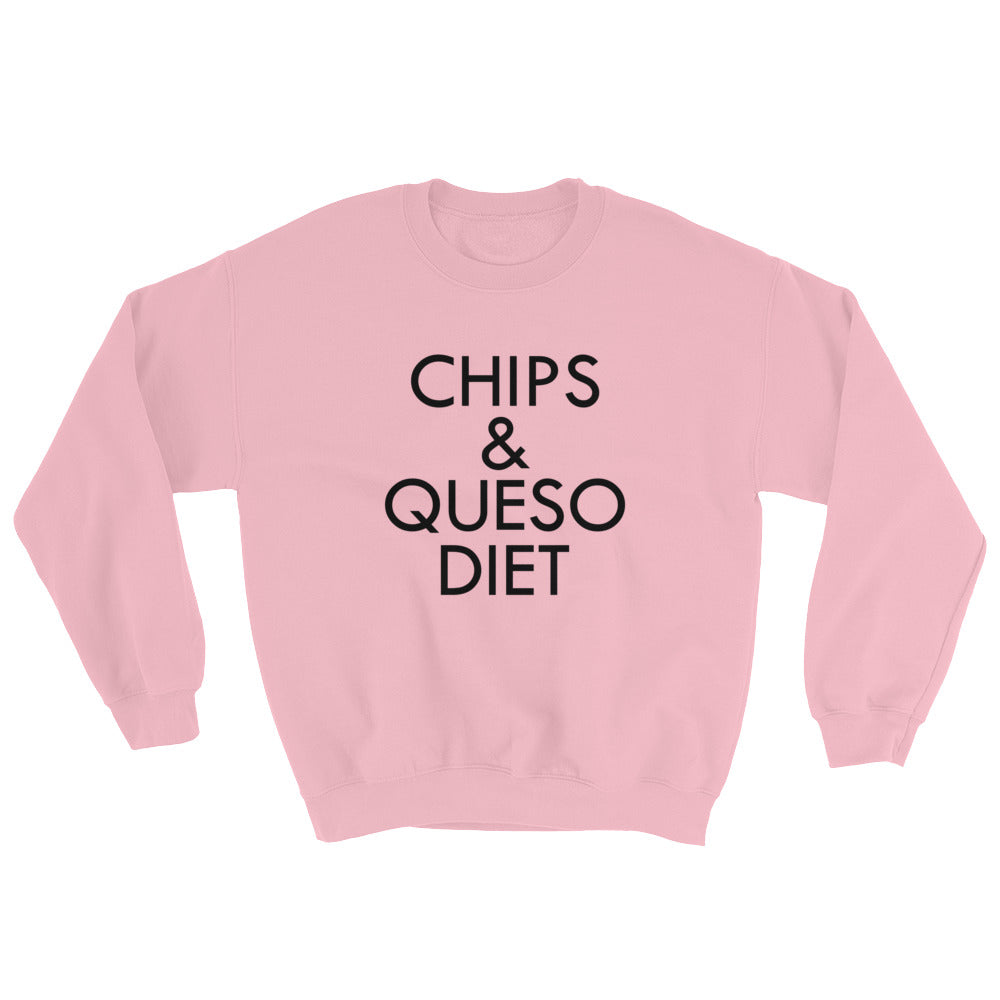 Chips and Queso Sweatshirt