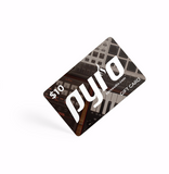 Pyro Audio Gift Card