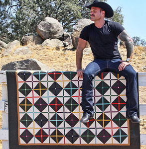 Quilting Cowboy