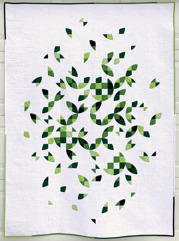 That's a Peel Breaker Quilt Pattern (PDF)