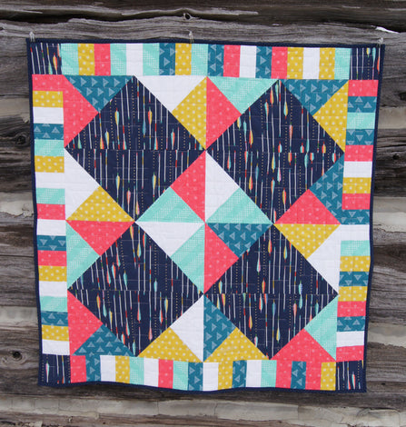 Penny Spool Quilts