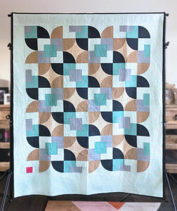 Petal Patch Quilt Pattern (PDF)