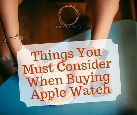 How To Know Which Apple Watch Is The Best
