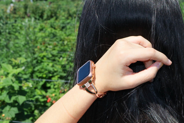 How To Pick Apple Watch Band that Matches Fall Fashion