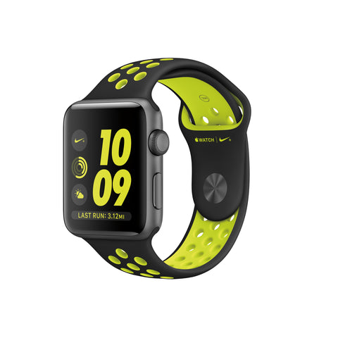 Apple & Nike app watch