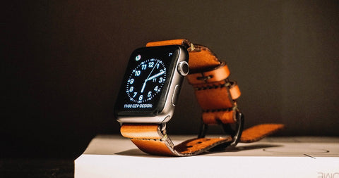 How to Personalize your Apple Watch