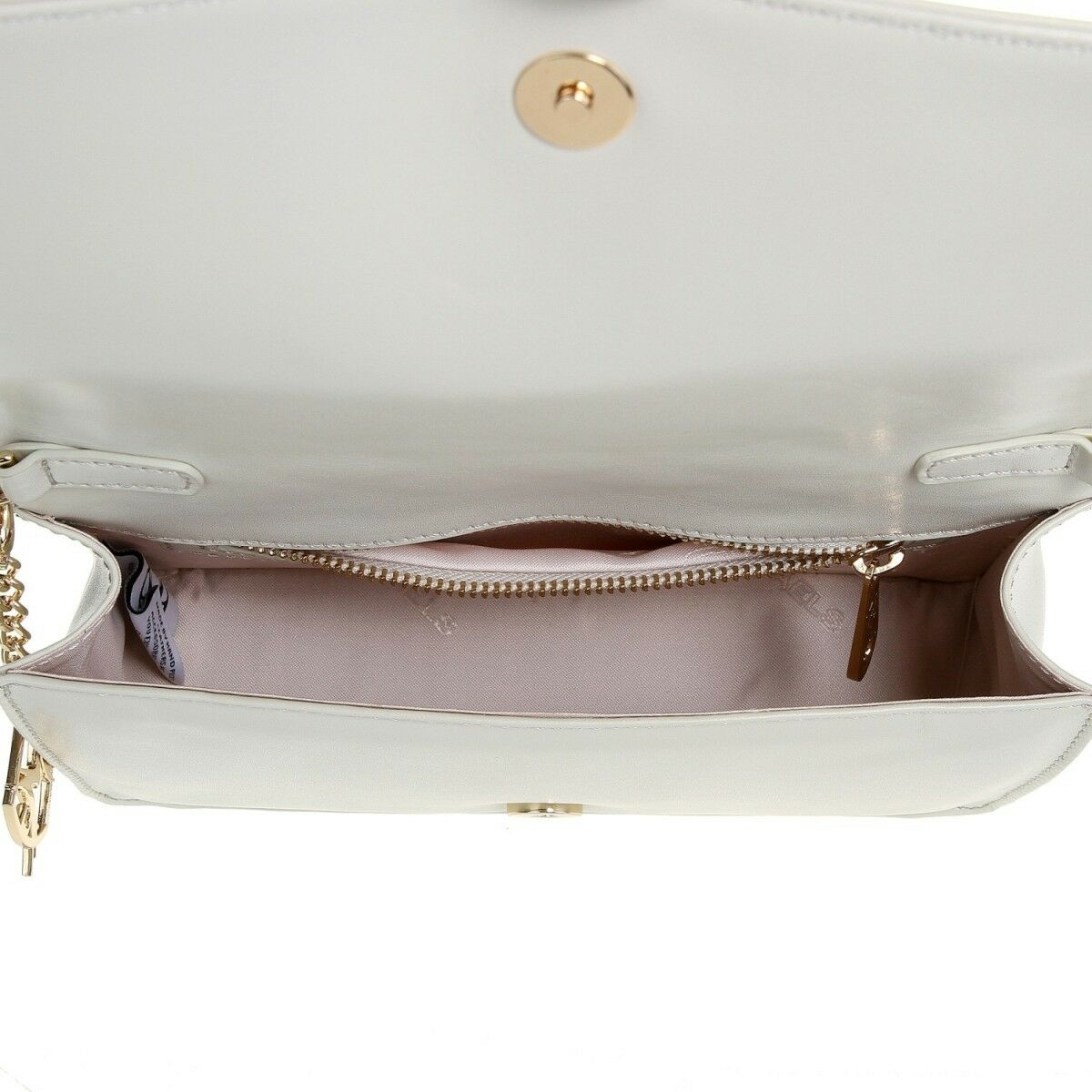 Tanya - Real Nappa Leather Handbag