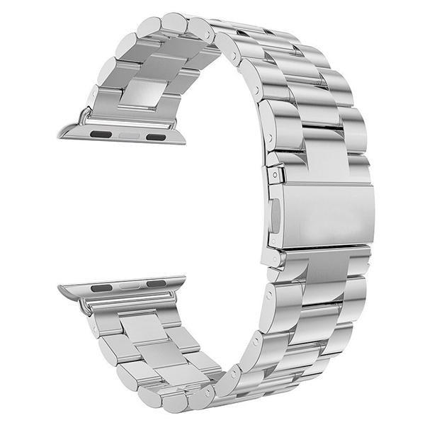 Limitless Bands Metal Silver / 38mm Limitless Confidence Bracelet