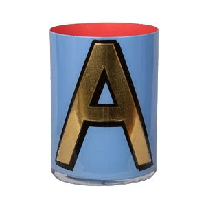 Pencil Pot ABC
