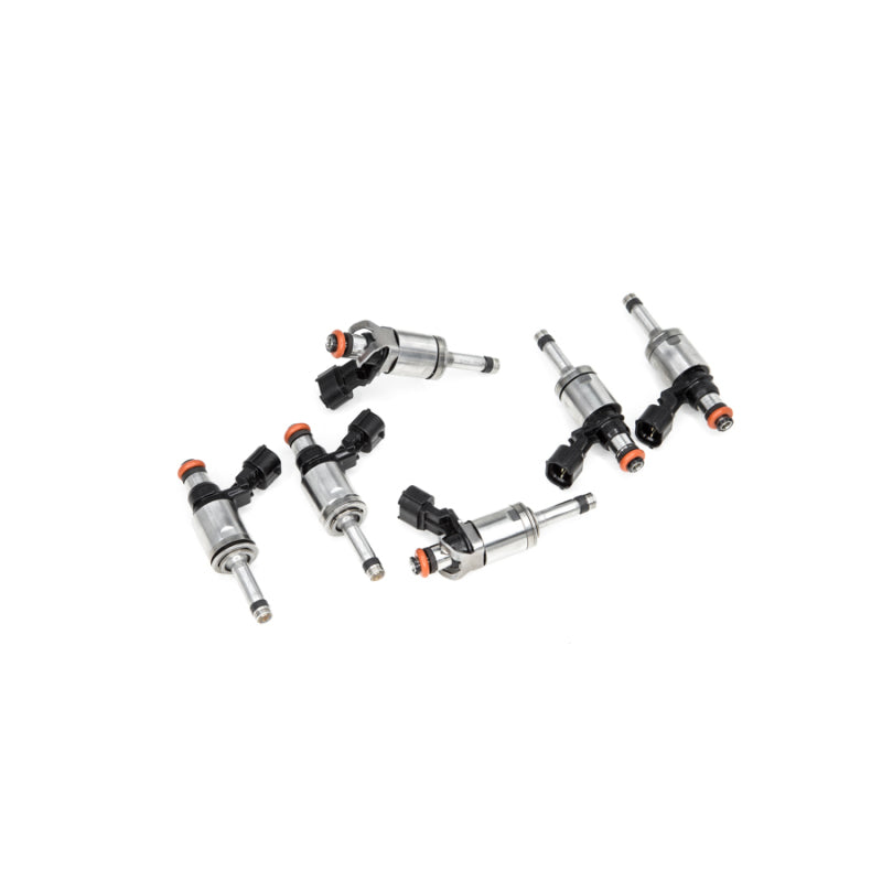 DeatschWerks 1700cc Injector Sets -6 Cyl (dw19S-02-1700-6)