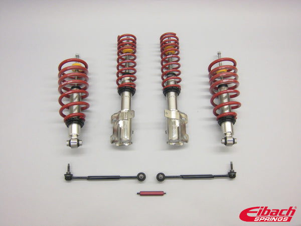 Eibach Pro-Street-S Coilovers for 10 Camaro 3.6L-V6/6.2L-V8 (Different Discount Structure) (38144.711)