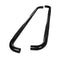 Xtune Mazda Cx7 07-12 3 Inch Round Side Step Bar Black SSB-MCX7-A07S3001-BK (5038920)