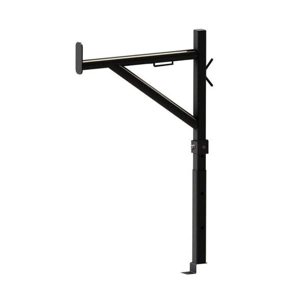 Westin HD Ladder Rack (Single) - Black (57-9005)
