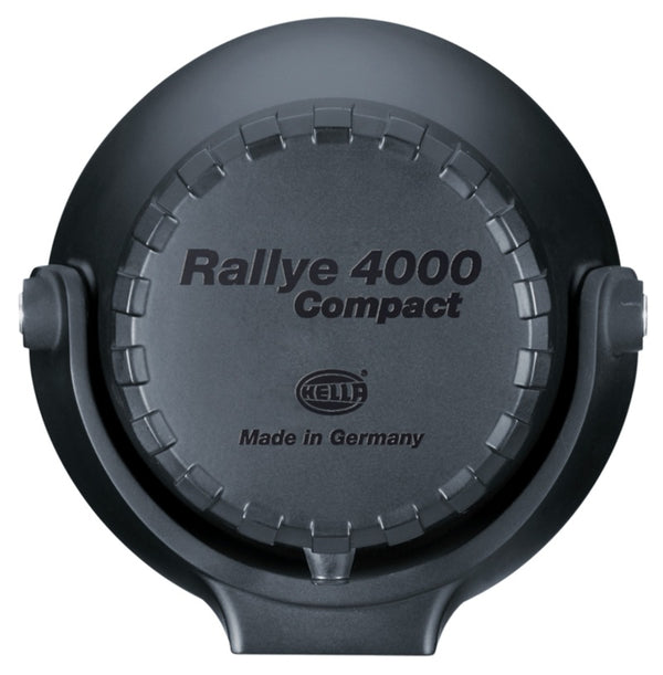 Hella Rallye 4000i Xenon Pencil Beam Compact - 6.693in Dia 35.0 Watts 12V D1S (009094321)