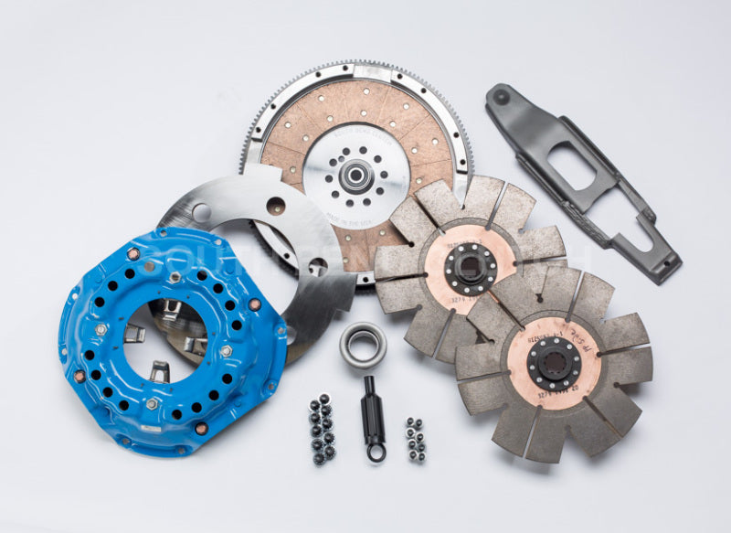 South Bend Clutch Diesel Twin Clutch Kits (sbcFDDC36006)