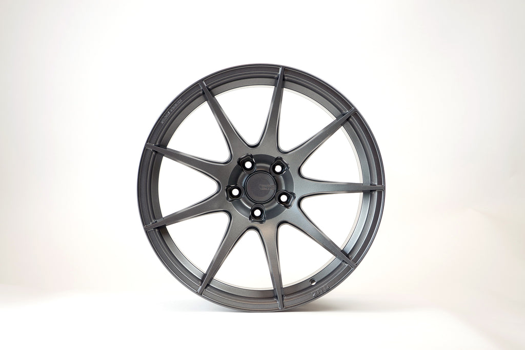 ZITO WHEELS - ZF02