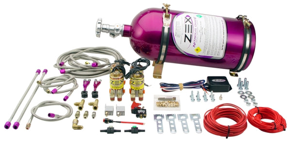 ZEX Nitrous System Dual Stage EFI (82065)