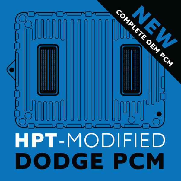 HP Tuners PCM - New (hptPCM-00-185AA)