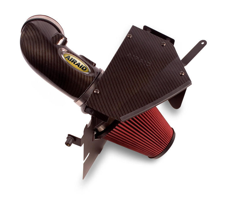 Airaid Cold Air Intake Kit (air250-253C)