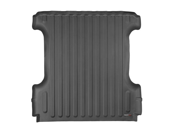 WeatherTech 2015+ Ford F-150 5'5in Bed TechLiner - Black (36912)