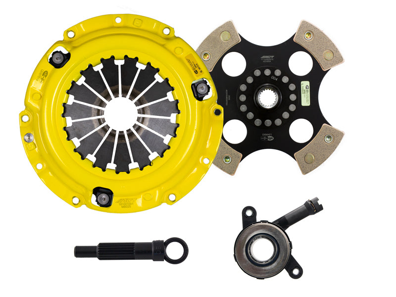 ACT XT/Race Clutch Kits (actNS3-XTG4)