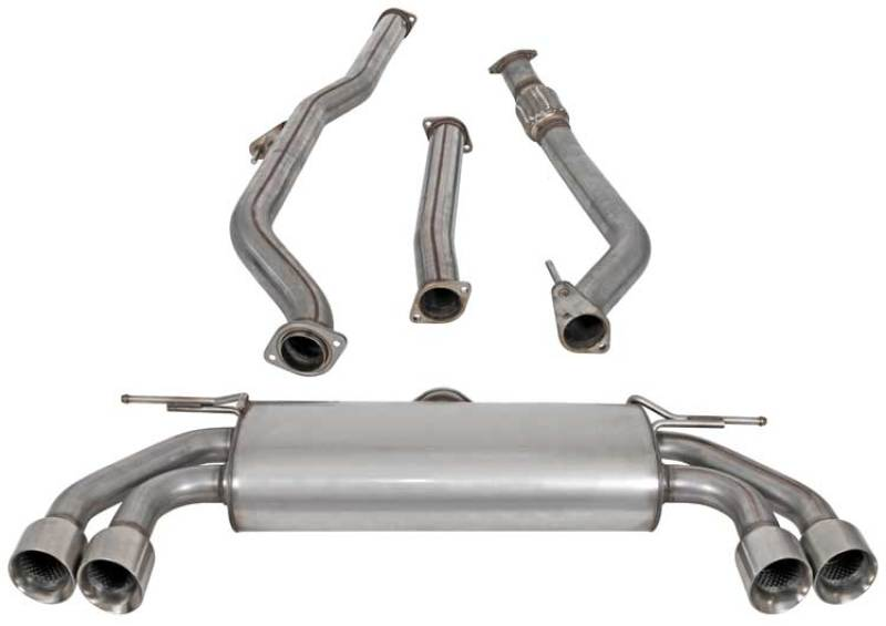 AEM Induction Exhaust Systems (aem600-0600)