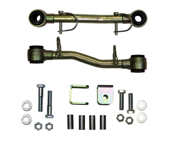 Skyjacker Sway Bar Quick Disconnect End Link 1993-1998 Jeep Grand Cherokee (ZJ) (SBE124)