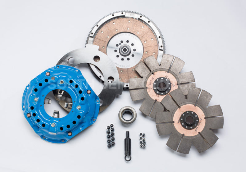 South Bend Clutch Diesel Twin Clutch Kits (sbcFDDC36005)