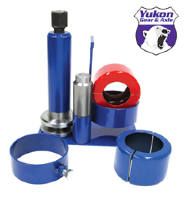 Yukon Gear The Yukon Carrier Bearing Puller (YT P20)