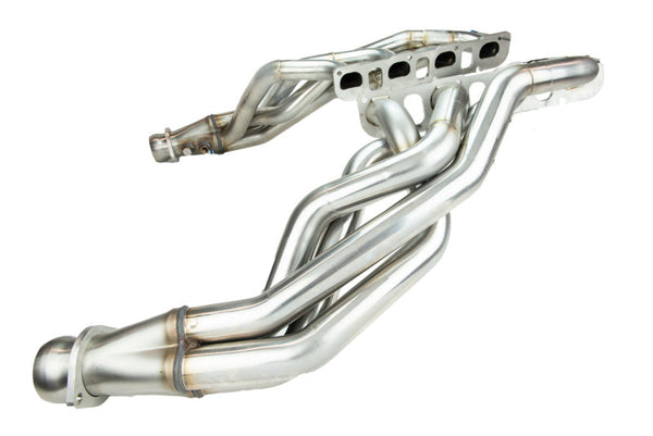 Kooks 2006+ Dodge Charger SRT8 6.1L / 6.4L 1-7/8in x 2in x 3in SS Long Tube Stepped Headers (31002502)