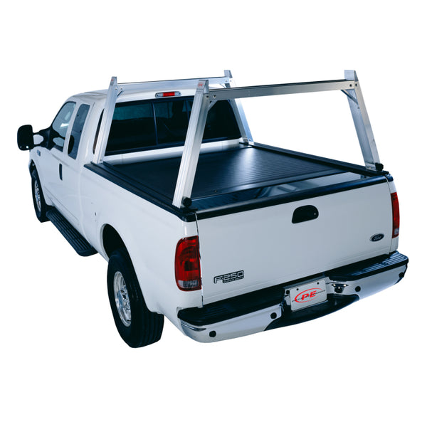 Pace Edwards 15-16 Chevy/GMC Colorado/Canyon Crew Cab 5ft 2in Bed / 6ft 2in Bed Utility Rack (UR3014)