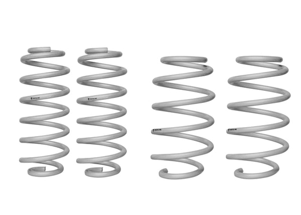Whiteline 03-08 VW Golf Mk5 Performance Lowering Springs (WSK-VWN001)