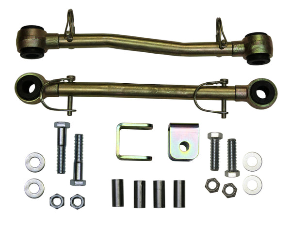 Skyjacker Sway Bar Quick Disconnect End Link 1984-2001 Jeep Cherokee (XJ) (SBE326)