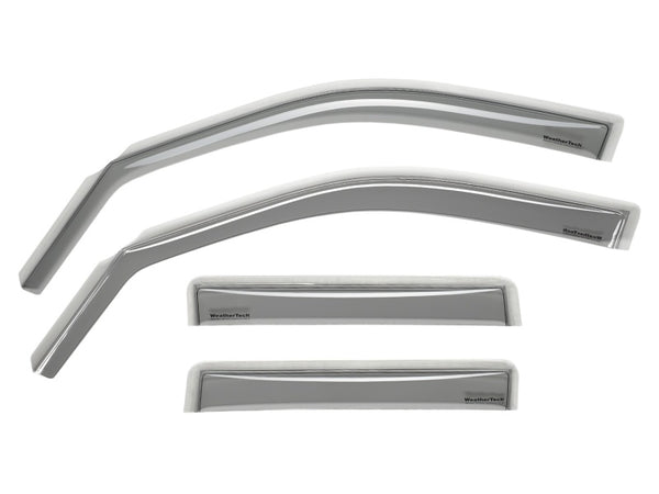 WeatherTech Deflector - Cmbo - Lght Smk (wt72703)