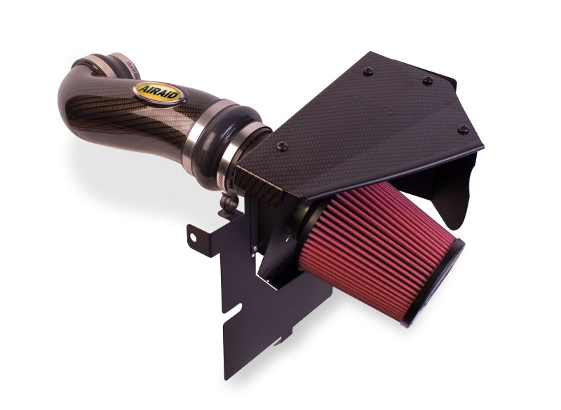 Airaid Cold Air Intake Kit (air250-252C)