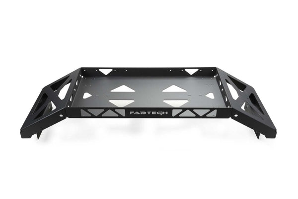 Fabtech 2020 Jeep JT Gladiator Cargo Rack (FTS24256)
